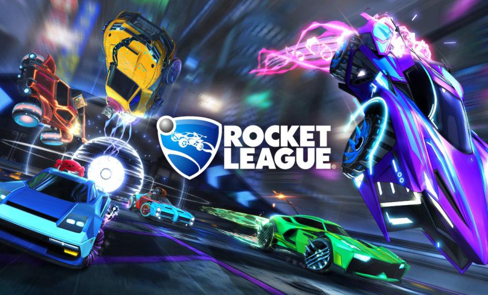 Rocket League Le jeu Rocket League ne va plus supporter macOS et Linux