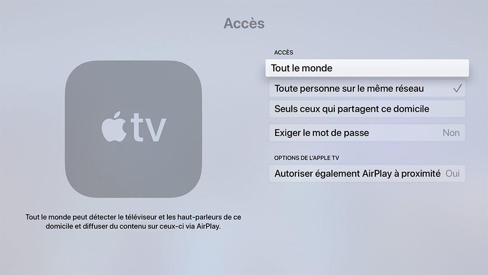 apple tv autorisation Comment faire une capture décran sur iPhone, Mac, Apple Watch, Apple TV