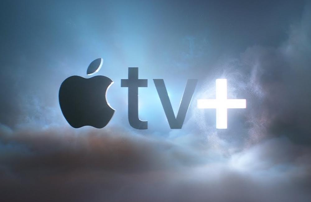 apple tv Apple TV+ : plus d'abonnés que Hulu et Disney+