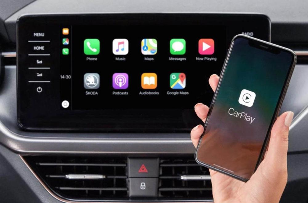 iphone 11 carplay sans fil De coupures audio et autres problèmes sur iPhone 11 avec CarPlay sans fil