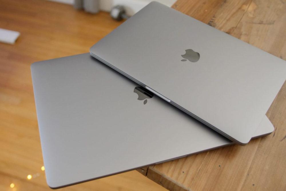 2018 MacBook Pro macOS 10.15.4 en version finale est disponible pour tous les utilisateurs