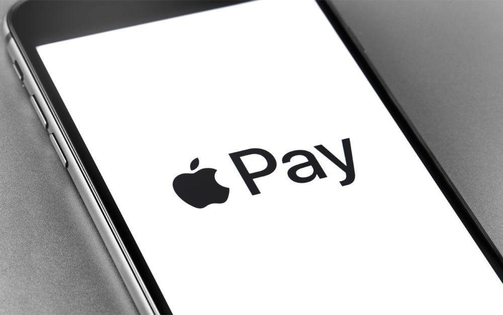 Apple Pay iPhone Apple Pay va débarquer chez la néobanque Qonto et Up Déjeuner en France