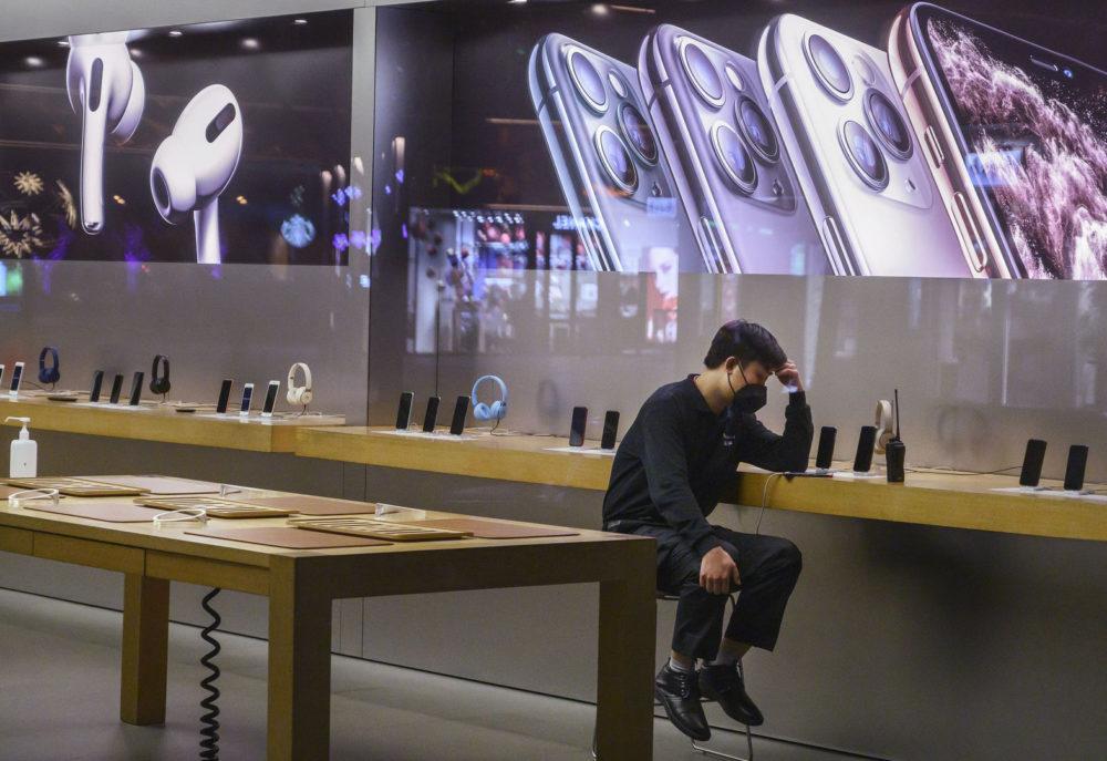 Coronavirus App Store COVID 19 : Apple ferme près de 100 de ses Apple Store dans le monde