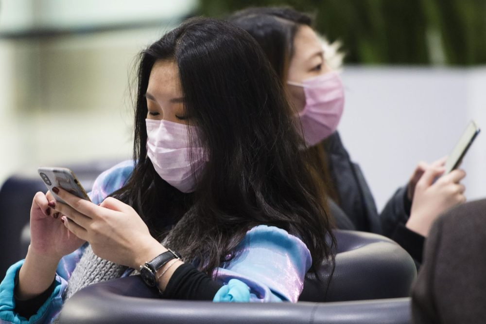 Coronavirus Chine 1 Apple ferme ses Apple Store et ses bureaux en Chine à cause de coronavirus