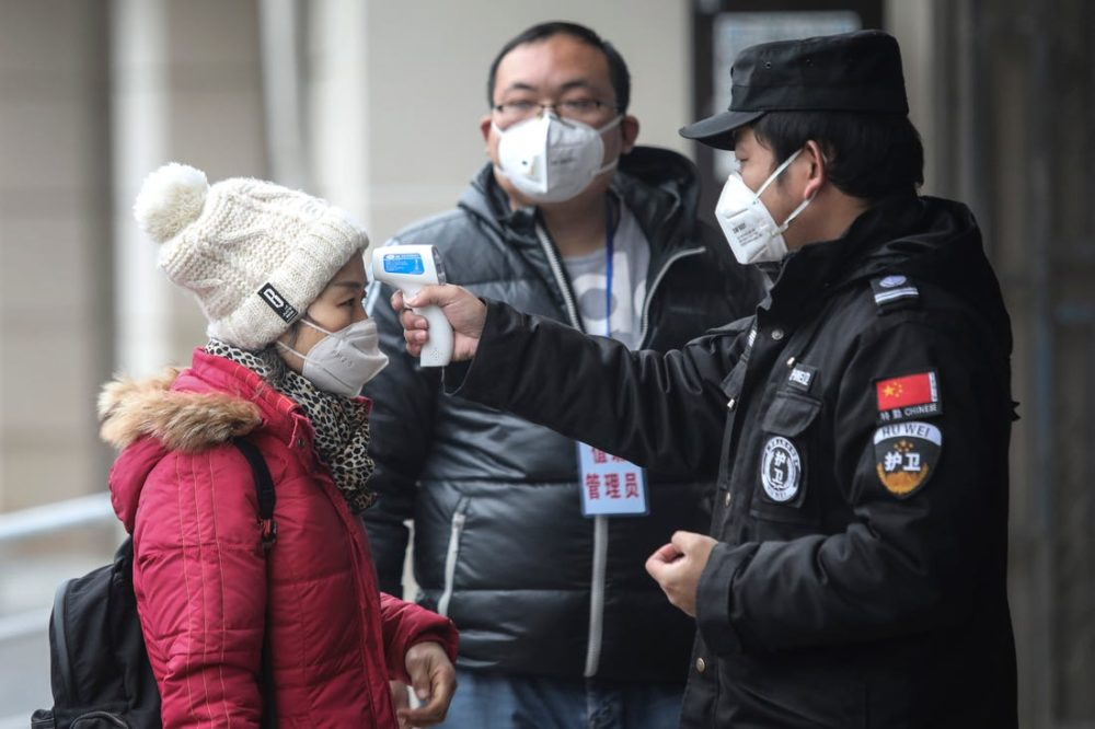 Coronavirus Chine Voici cinq risques potentiels pour Apple à cause du coronavirus, selon Ming Chi Kuo