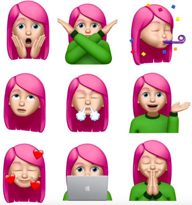 Nouveaux autocollants Memoji iOS 13.4 Voici la liste des nouveautés retrouvées dans iOS 13.4 bêta 1