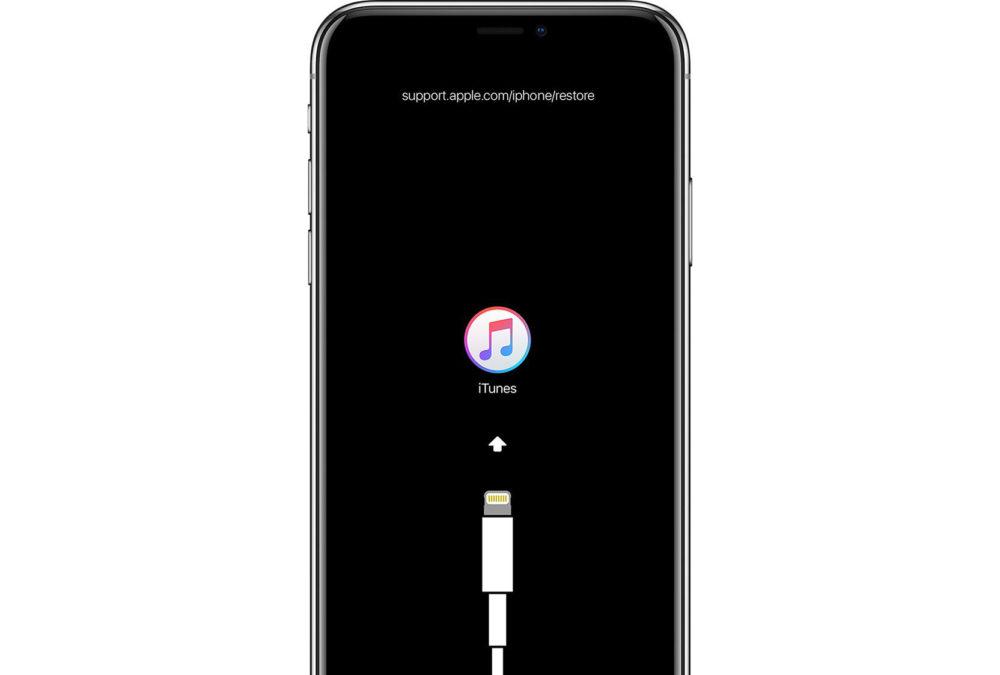 Restaurer iOS via iTunes iOS 13.4 : Apple teste la possibilité de restaurer un iPhone/iPad sans utiliser iTunes