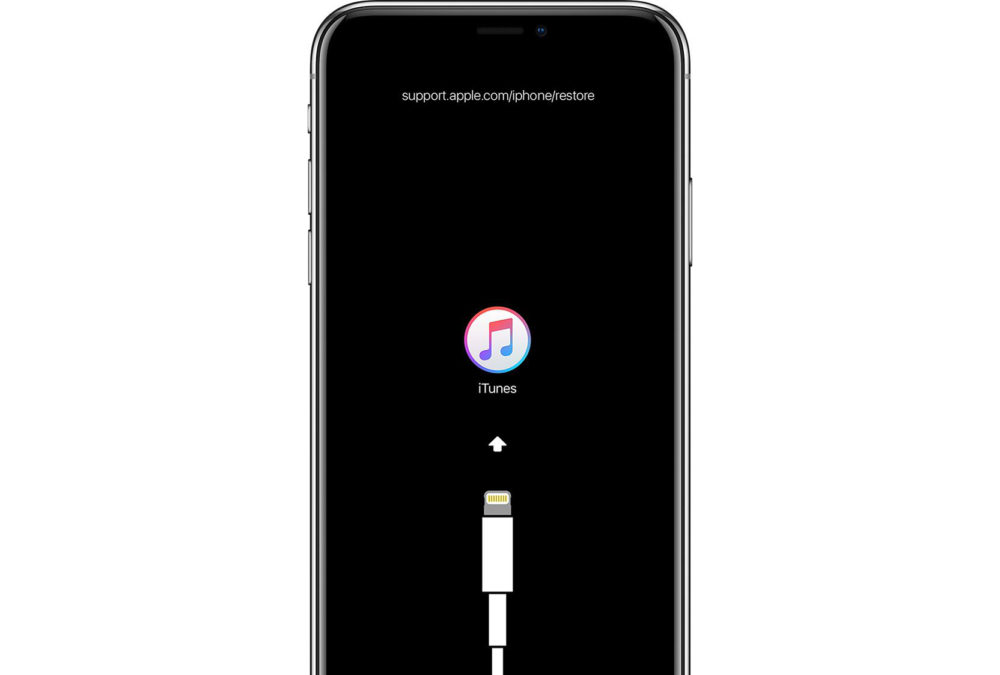 Restaurer iOS via iTunes iOS 13.4 : Apple teste la possibilité de restaurer un iPhone/iPad sans utiliser iTunes