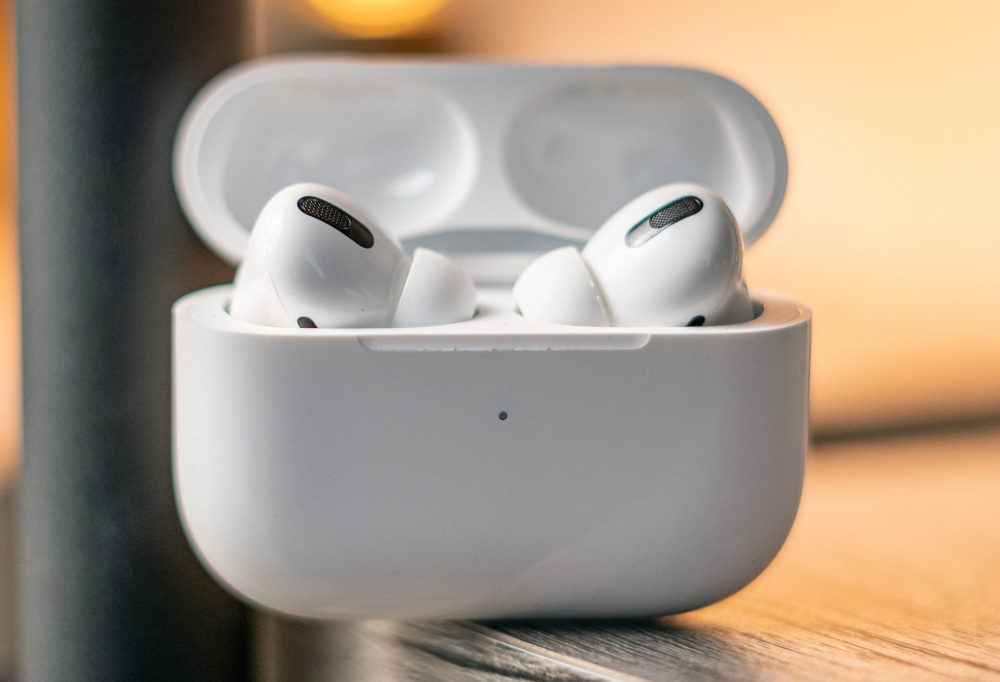 apple airpods pro AirPods Pro Lite : la production aurait été repoussée après le deuxième trimestre