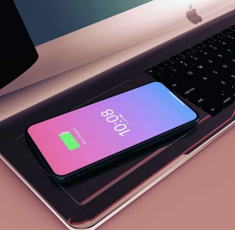 iMac incurve Concept 3D 3 Le concept iMac incurvé dont montre le brevet dApple est proposé en rendus 3D