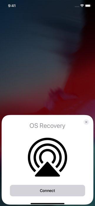 iOS 13.4 Restaurer iOS via Internet iOS 13.4 : Apple teste la possibilité de restaurer un iPhone/iPad sans utiliser iTunes