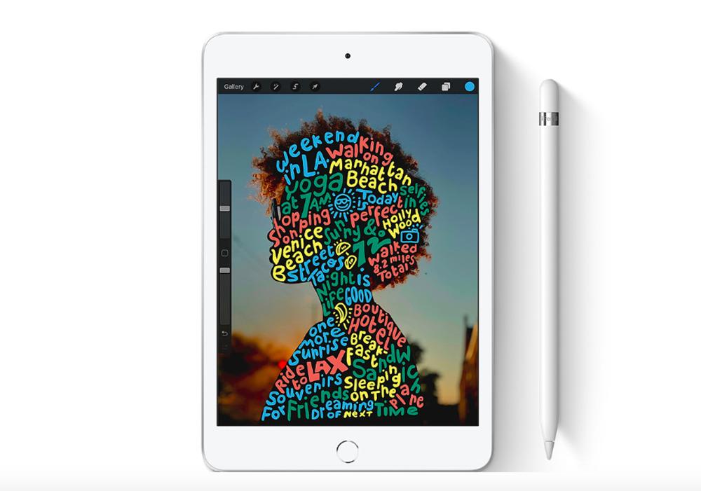 iPad mini 5 Reconditionne Apple vend désormais liPad mini 5 et liPad Air 10,5 pouces reconditionnés aux États Unis