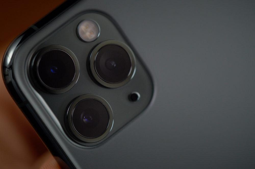 iPhone 11 Pro 3 Camera iPhone 13 : des informations sur lappareil photo sont dévoilées