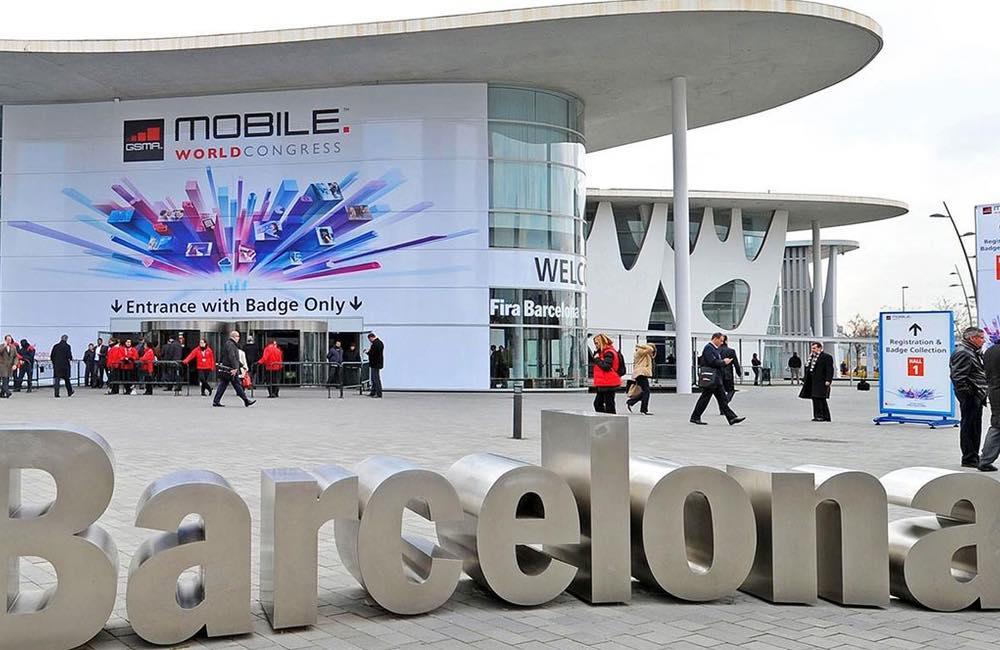 mwc 2018 barcelone MWC 2020 : la GSM Association annule l'évènement