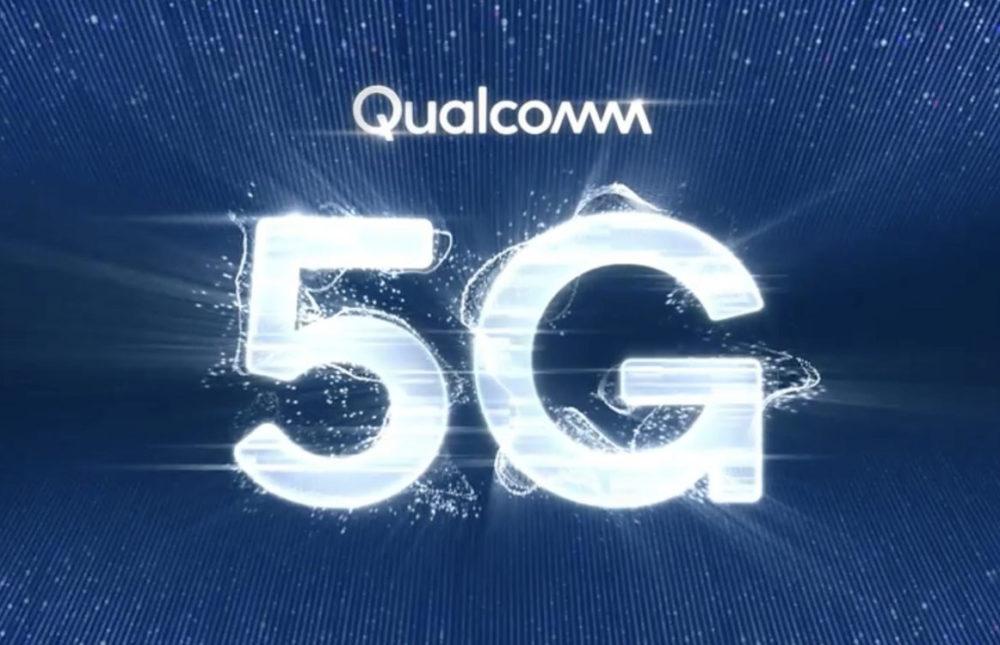 Qualcomm annonce le modem 5G X60 avec une vitesse de plus de 7 Go/s : liPhone 12 en serait équipé