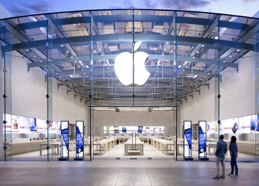 Apple Park Visiteurs Coronavirus : Apple fera un don substantiel à lItalie