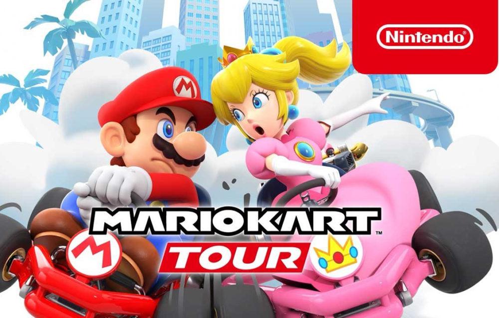 Mario Kart Tour Multijoueur Mario Kart Tour : le mode multijoueur est disponible pour tous les joueurs