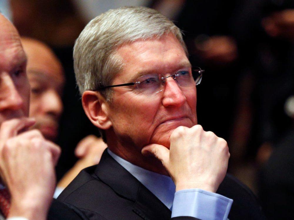 Apple et lépidémie du coronavirus : Tim Cook est optimiste pour le long terme