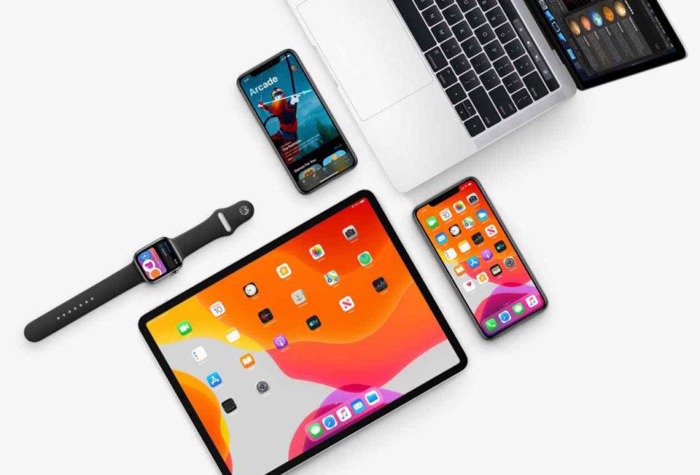 iPhone iPad Mac Apple Watch Apple met en ligne un guide sur comment protéger ses appareils et données quand sa sécurité est menacée