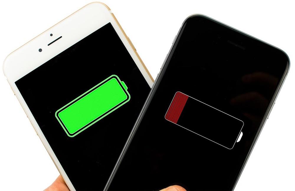 iphone batteries Comment limiter l'usure de votre batterie d'iPhone avec la recharge optimisée