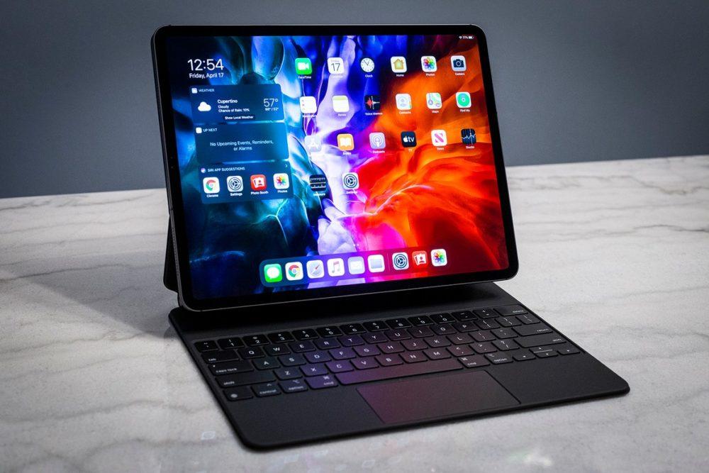 Apple iPad Pro Magic Keyboard LAppleCare+ pour liPad Pro prend aussi en charge le Magic Keyboard