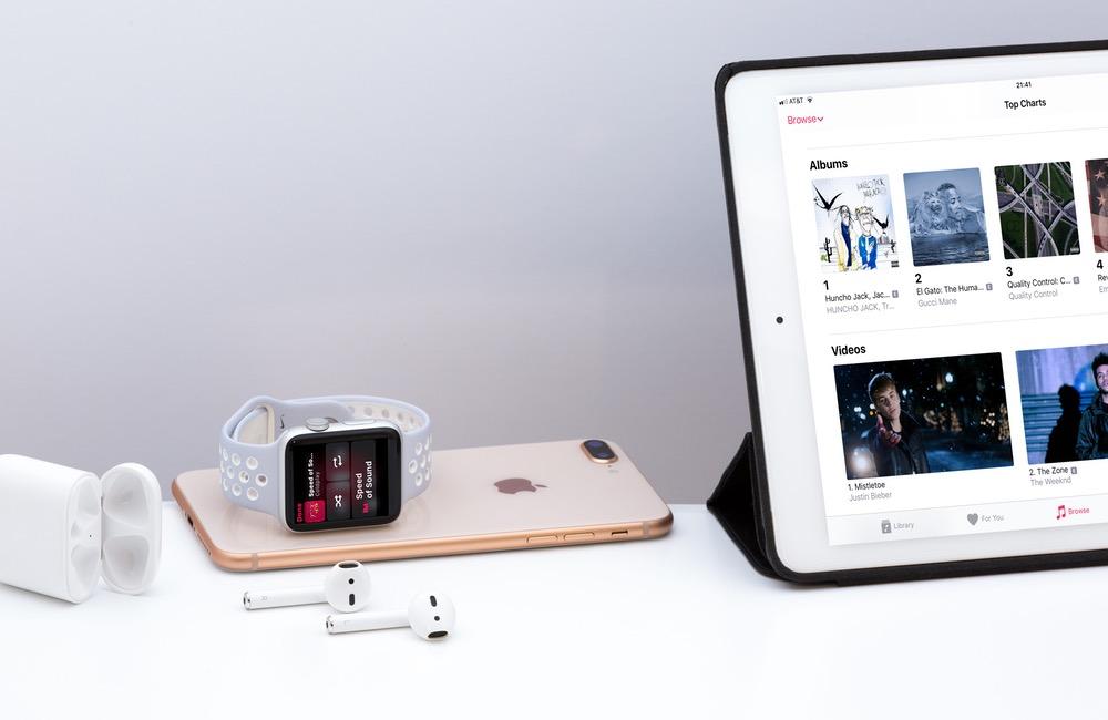 ipad iphone musique Comment avoir un karaoké sur Mac et iPhone avec les paroles de Musique