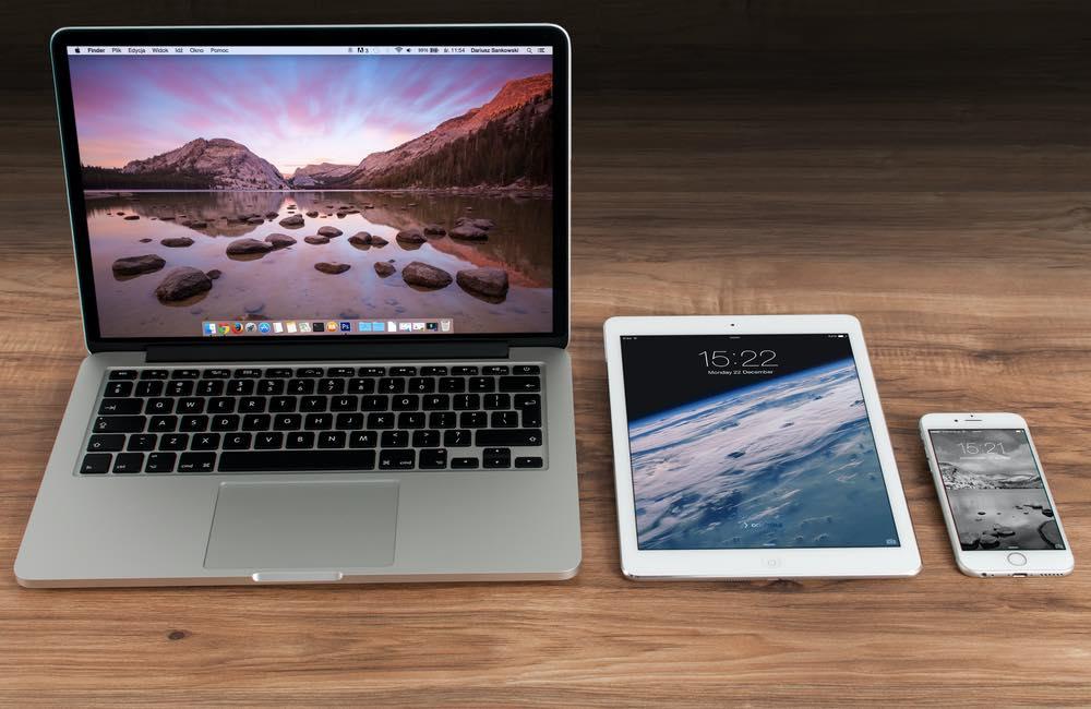 iphone mac ipad Trouver lhistorique du presse papier sur Mac et iPhone