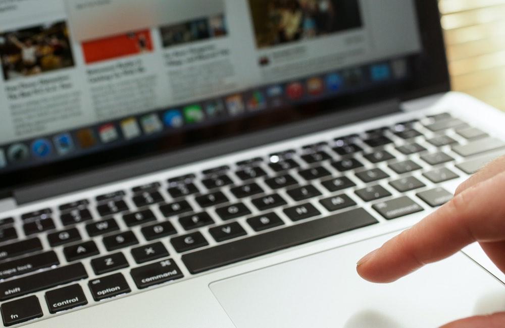 macbook pro Comment utiliser Force Touch sur le trackpad du Mac