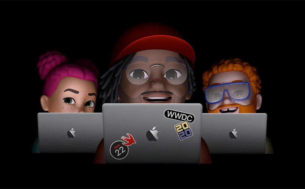 Apple WWDC 2020 Apple annonce que la WWDC 2020 débutera le 22 juin
