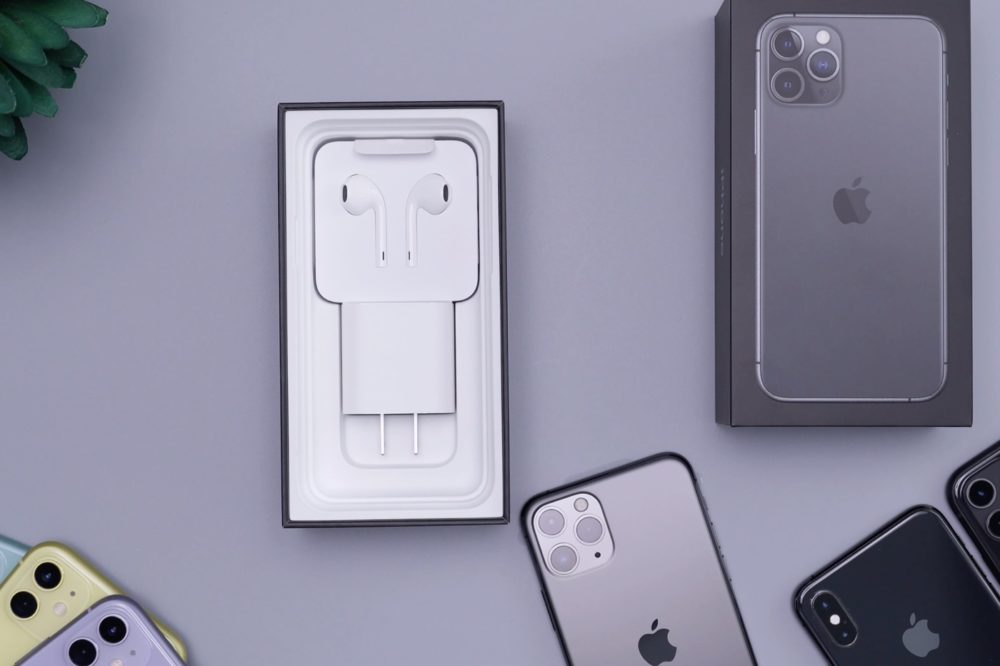 Apple iPhone 11 Boite Au Brésil, Apple sera obligé de vendre les iPhone avec ladaptateur secteur inclus dans la boîte