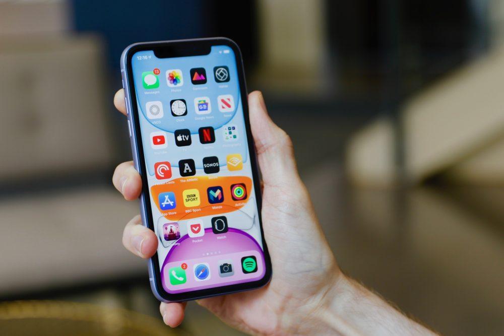 Apple iPhone 11 iPhone 11 : Apple lance un programme de remplacement décran pour les problèmes tactiles