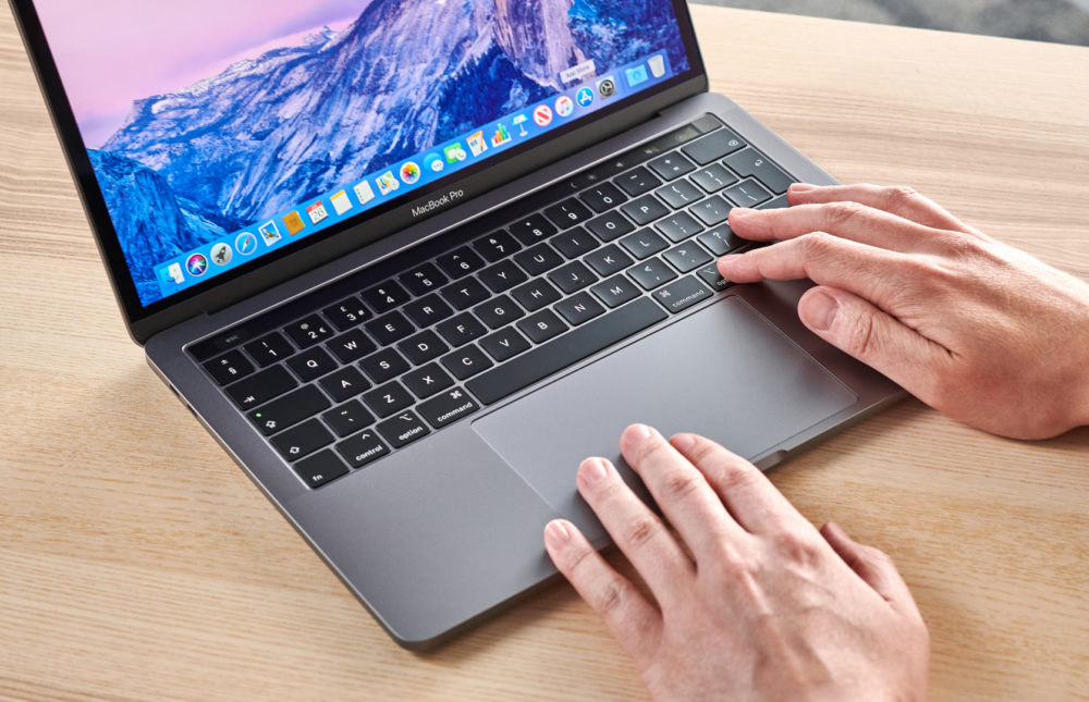MacBook Pro 2020 MacBook Pro 13 pouces : le prix pour augmenter la RAM est doublé par Apple