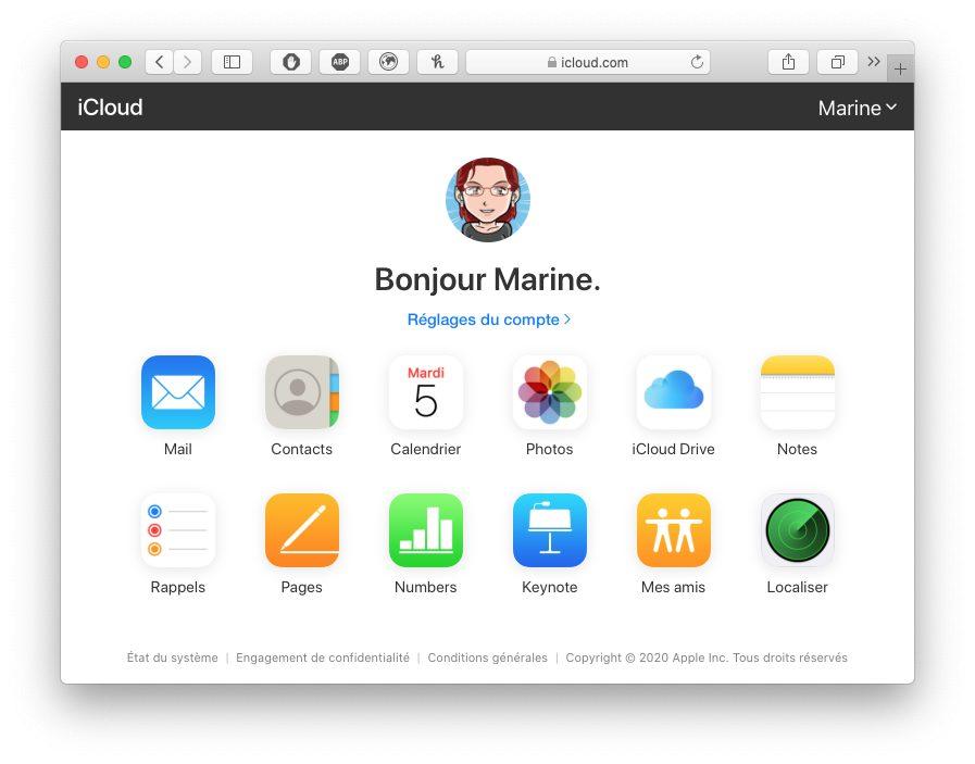 icloud com Comment utiliser le partage de dossier iCloud avec votre iPhone, Mac, Windows
