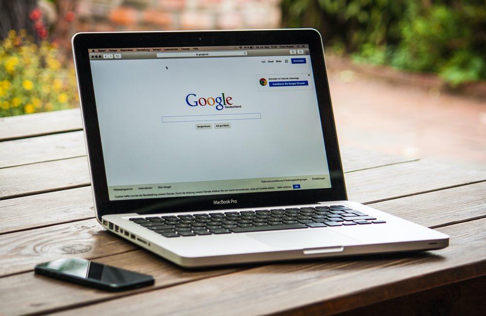 mac iphone safari google Safari : comment changer le moteur de recherche Google par défaut sur iPhone et Mac