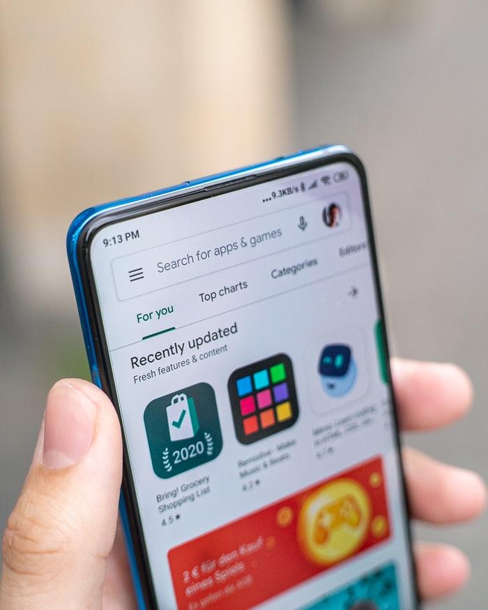 Les avantages de télécharger une app pour jouer en ligne