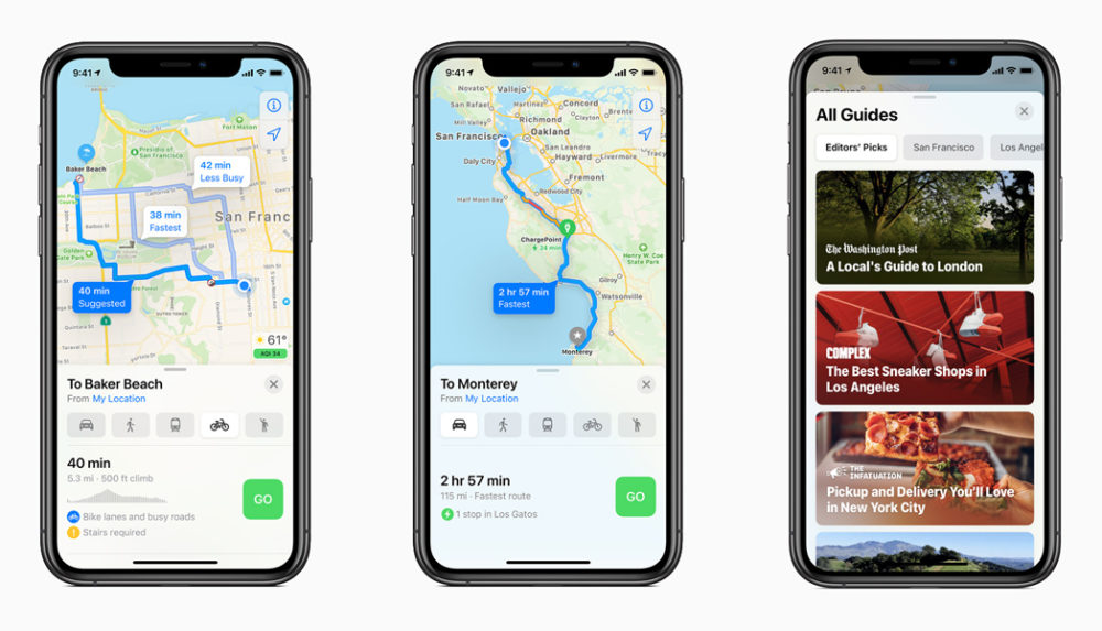 Apple iOS 14 Plans Apple présente iOS 14 : widgets sur lécran daccueil, App Library, Image dans Image sur lécran daccueil...