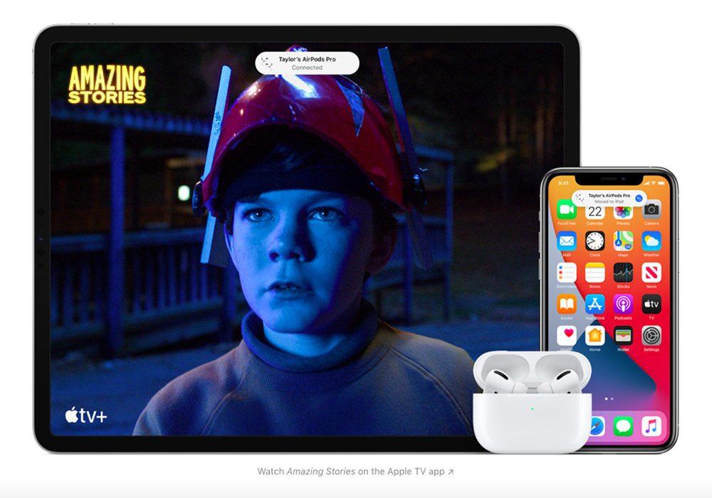 iPadOS 14 et iOS 14 Voici les iPhone, iPod touch (et iPad) qui peuvent utiliser iOS 14 (et iPadOS 14)