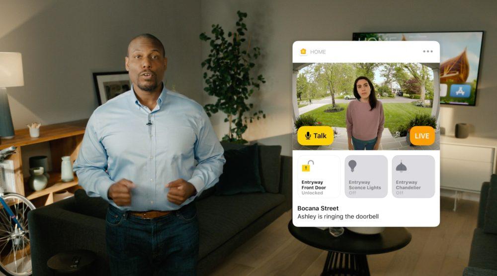 tvOS 14 HomeKit Apple annonce tvOS 14 : app Home, partage audio, prise en charge de plusieurs utilisateurs pour Apple Arcade...