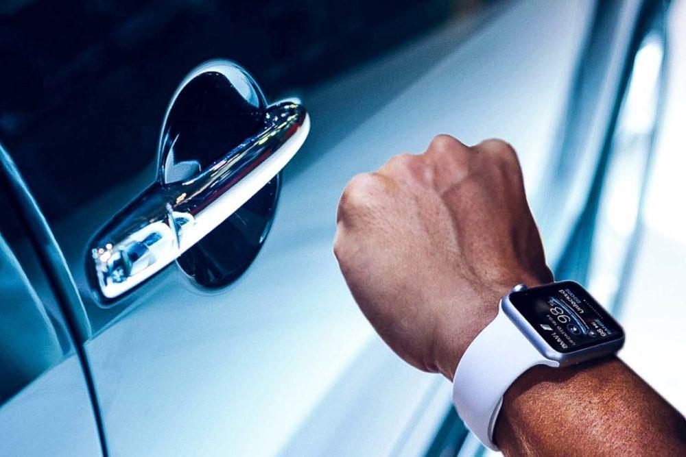 Apple CarKey Apple Watch CarKey : voici les iPhone et les Apple Watch qui sont compatibles