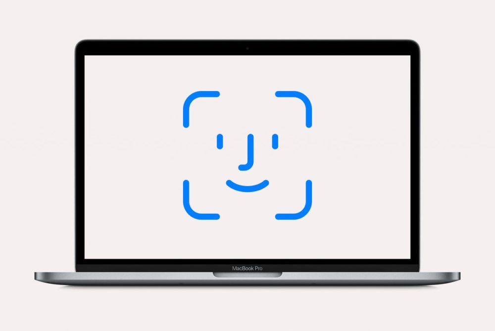 Face ID Sur Mac Face ID et la 5G pourraient faire leur arrivée sur les Mac