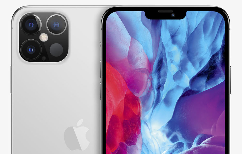 iPhone 12 Lance en Octobre Apple le confirme : liPhone 12 sera lancé plus tard que dhabitude