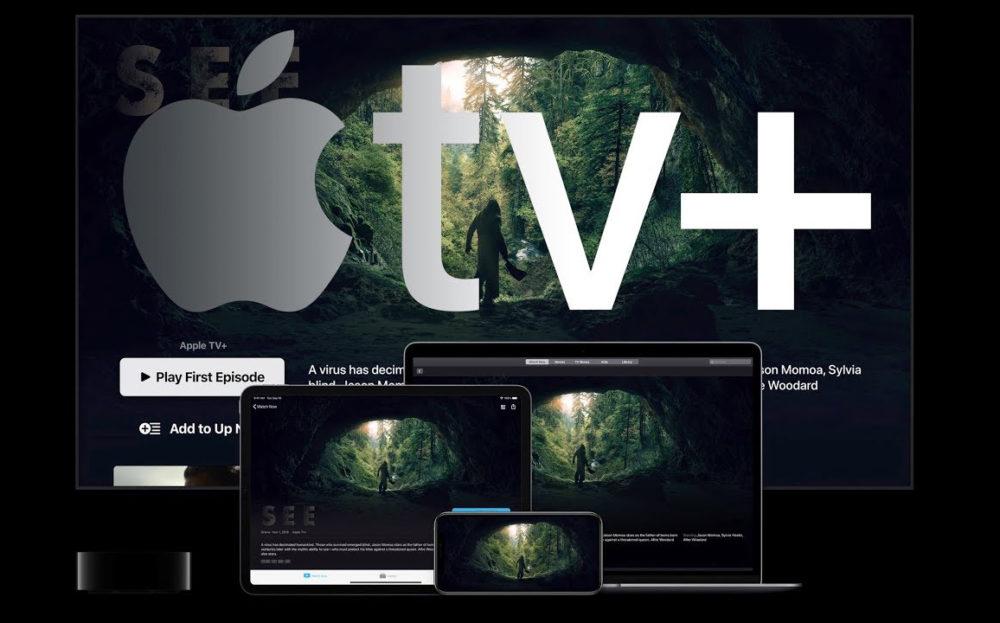 Apple TV Plus Apple TV+ : Apple prolonge lannée gratuite jusquà juillet