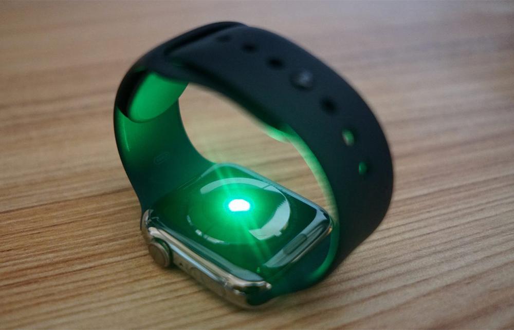 LApple Watch Series 6 inclurait un capteur pour mesurer le taux doxygène dans le sang
