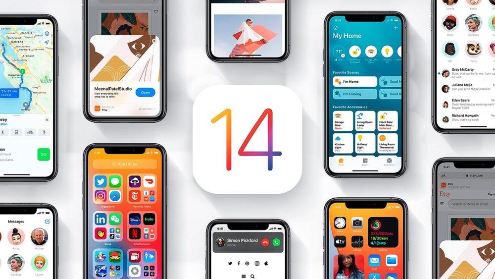 iOS 14 Grandes Nouveautes Avec iOS 14, Apple menace de bannir toute app qui continue de pister les utilisateurs malgré leur refus