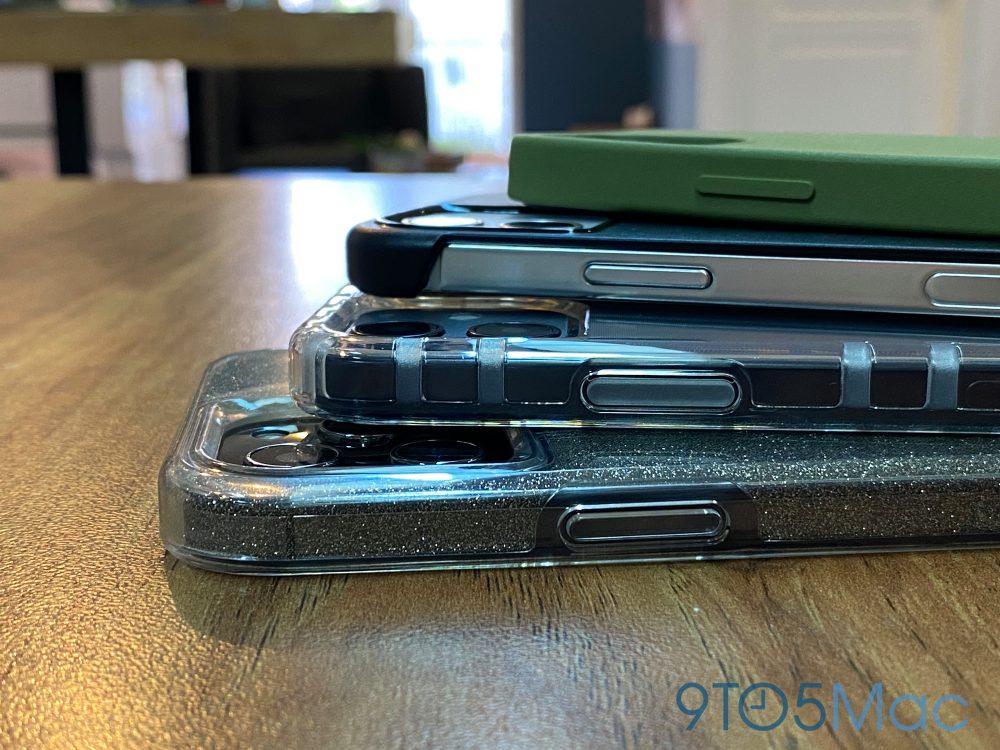 iPhone 12 Images Factices 2 LiPhone 12 Mini et liPhone 12 Pro Max devraient être commercialisés en novembre