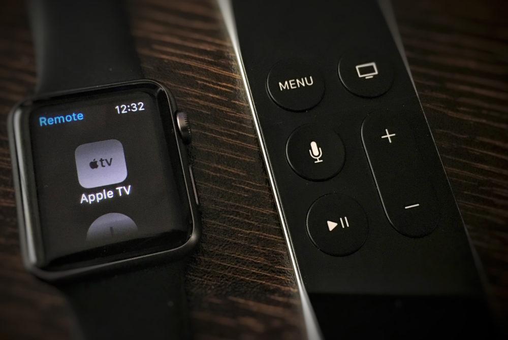 Apple Watch Apple TV watchOS 7.0.1 et tvOS 14.0.1 sont disponibles au téléchargement