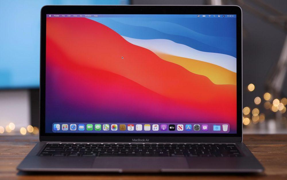 Apple macOS Big Sur 11 macOS Big Sur : Apple propose au téléchargement la bêta 8