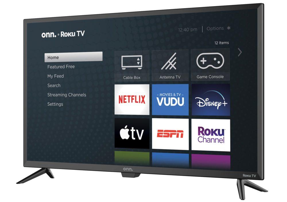 Roku Boitier Smart TV AirPlay 2 et HomeKit dApple arriveront sur les smart TV Roku cette année