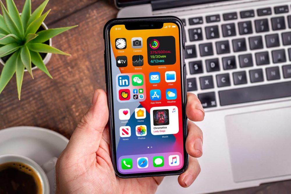 iOS 14 iPhone 11 Pro 1 iOS 14.4.2 et iPadOS 14.4.2 : il est impossible de faire une restauration ou une mise à jour