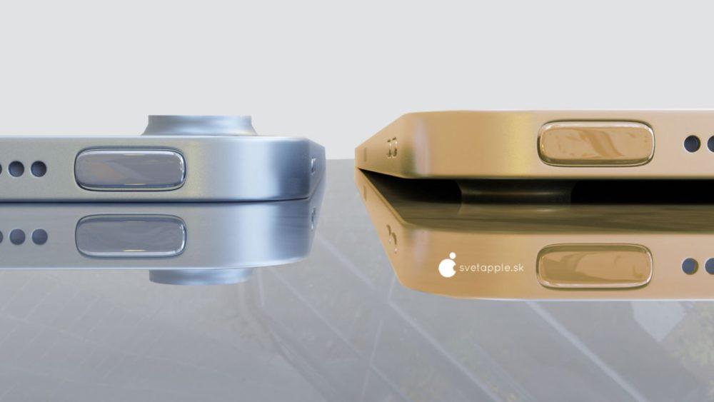 iPad Air 4 concept 5 Un concept présente le nouvel iPad Air 4 avec un design inspiré de liPad Pro 2018